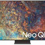 Samsung QN95A: telewizory Neo QLED już w sklepach