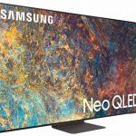 Samsung Neo QLED 8K: telewizory zgodne z WiFi 6E