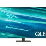 Telewizory Samsung QLED Q80AA (2021) w sprzedaży