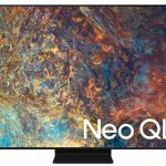 Telewizory Samsung Mini LED: seria QN91A już dostępna