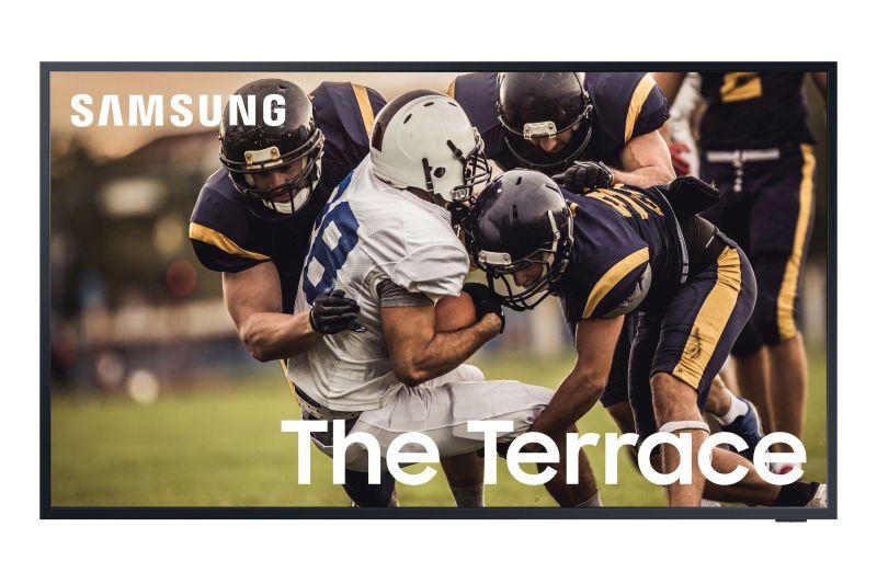 Telewizor The Terrace