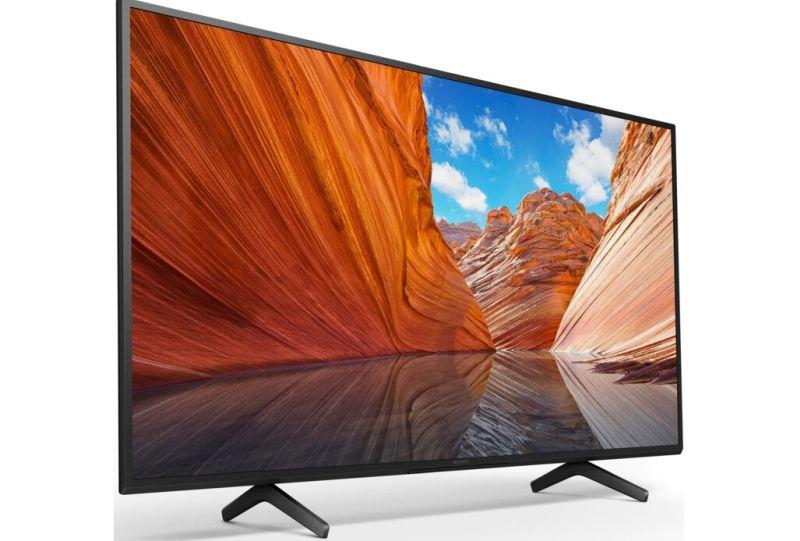 Telewizory Sony X81J