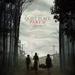 Ciche miejsce 2: recenzja hitu kinowego