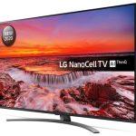Telewizor LG 49NANO816NA: znakomity TV 49 cali w promocji