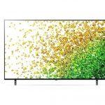 LG NANO85: nowe telewizory 4K (100 Hz)