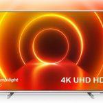 Philips 58PUS7855/12: świetny telewizor za mniej niż 2000 zł