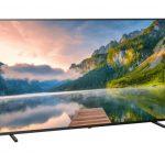 Panasonic JX800E: nowe telewizory 4K z Androidem