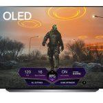 Aktualizacja Dolby Vision w telewizorach LG