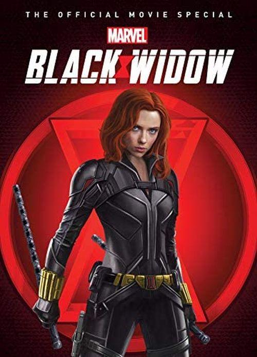 Czarna Wdowa gdzie obejrzeć online?