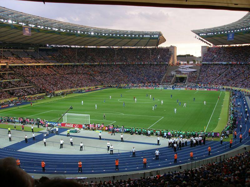 Mistrzostwa Świata w Piłce Nożnej. Kiedy grają Polacy?