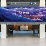 Samsung The Wall: największy telewizor na świecie