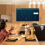 Tizen w Samsung Smart TV: czym jest?