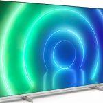 Philips PUS7556/12: nowe telewizory 4K Ultra HD