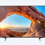 Sony X89J: nowe telewizory z oferty na 2021 rok