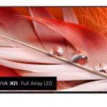 Sony XR-65X94J: test telewizora 4K (2021)