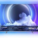 Telewizor Philips 65PML9506/12: kolejny Mini LED 2021