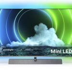 Philips 65PML9636/12: nowy telewizor Mini LED 2021