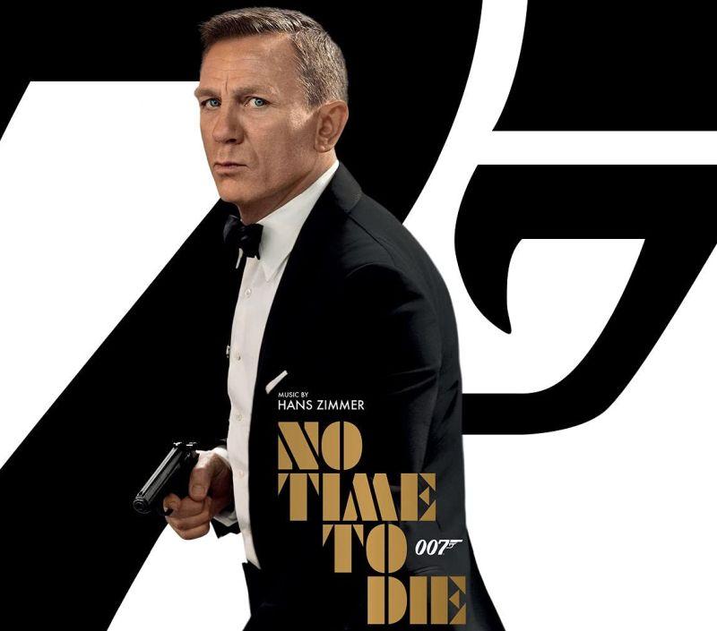 Nie czas umierać recenzja filmu