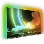 Telewizory Philips OLED706/12: ostatnie modele w sklepach