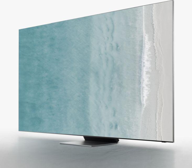 Telewizory Neo QLED